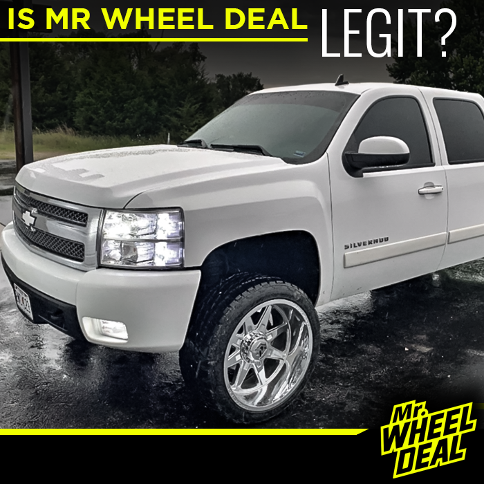 Is Mr. Wheel Deal Legit? thumbnail