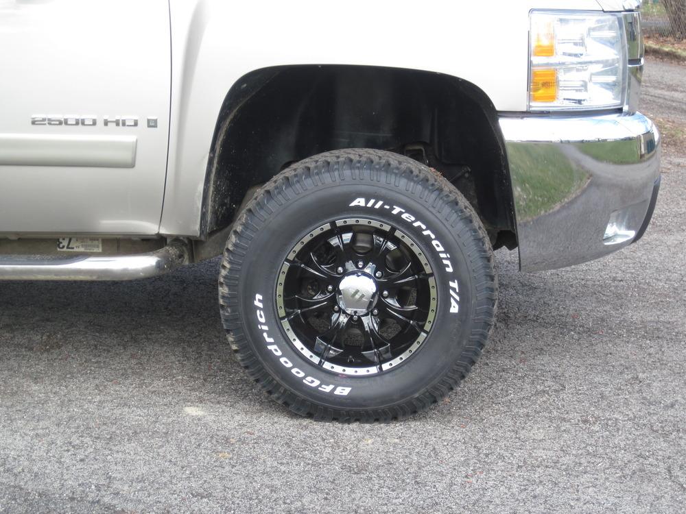Helo Wheels