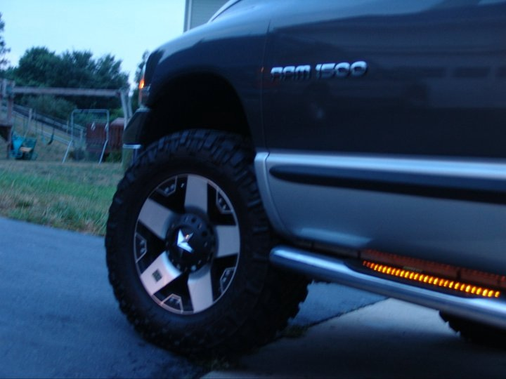 XD Rockstar Wheels